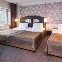 Hotel Pictures: Nelja Kuninga Hotell, Paide