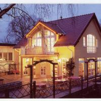 Hotelbilleder: Gasthaus Stobbermühle, Buckow
