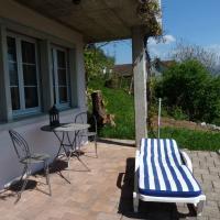 Hotel Pictures: BnB Goldberg, Schmerikon