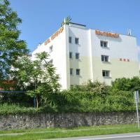 Hotel Restaurant Reuterhof