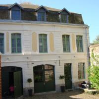 Hotel Pictures: La Cour des Carmes, Arras