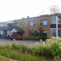Hotelfoto's: Hotel Takka-Valkea, Salla