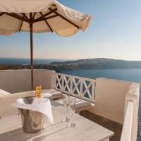 Suite with Caldera View