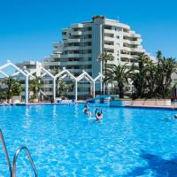 Zdjęcia hotelu: The Kingfisher Club Benal Beach, Benalmádena