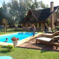 Hotel Pictures: Villa de Los Reales, Open Door
