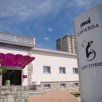 Hotellikuvia: Hostel Lavanda, Rijeka