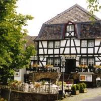 Hotelbilleder: Haus Sonnenschein, Hennef