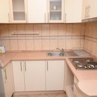Luxury One-Bedroom Apartment 2 - Nikola Kljusev Str.