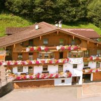 Hotel Pictures: Landhaus Granat, Mayrhofen