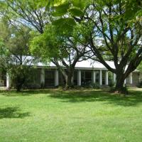 Hallswell Guest house