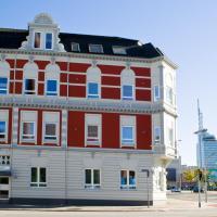 Hotel Pictures: Ferienwohnungen an der Weser, Bremerhaven