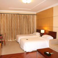 Mainland Chinese Citizens - Executive Double or Twin Room