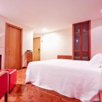 Executive Double Room with Spa Access