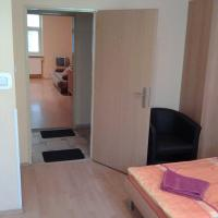 Two Bedroom Apartment on Dobrovskeho Street