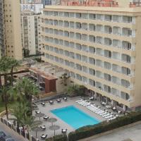 Hotel Pictures: Mont-Park, Benidorm