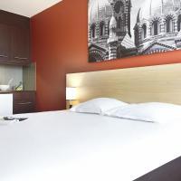 Hotel Pictures: Aparthotel Adagio Marseille Prado Plage, Marseille