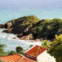 Spectacular Ocean View Villa