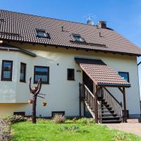Hotelbilleder: Ferienwohnung Hetzdorf - Urlaub am Tharandter Wald, Hetzdorf