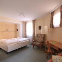 Hotel Pictures: Studio Belvair 37, Zuoz