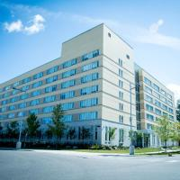 Hotel Pictures: Lakehead University Residence and Conference Centre, Orillia