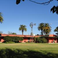 Hotelfoto's: Estancia La Esperanza, Gualeguay