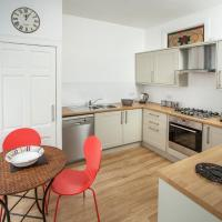 Two-Bedroom Apartment - Victoria Street