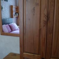 Standard Small Double Room