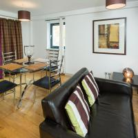 Two-Bedroom Apartment - Old Fishmarket