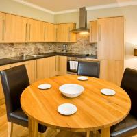 Two-Bedroom Apartment - St Giles