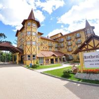 Hotel Pictures: Rothenburg Hotel, Nova Petrópolis