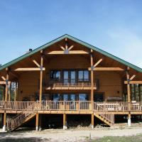 Elktrace Bed and Breakfast