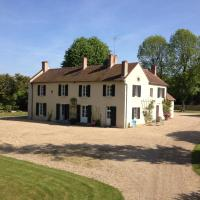 Hotel Pictures: Chambres d'Hôtes Grand Bouy, Berry-Bouy