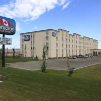 Hotel Pictures: Pomeroy Inn and Suites Dawson Creek, Dawson Creek