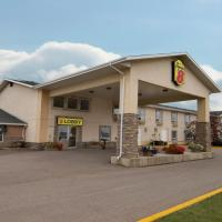 Super 8 - Dawson Creek