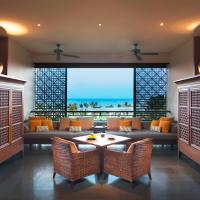 Fairmont Suite with Ocean View