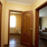 Comfort Twin Room with Kitchen
