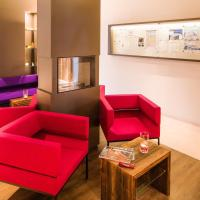 Hotel Pictures: Hotel Krone, Oberperfuss