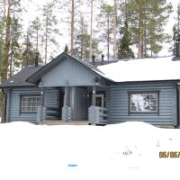 Hotel Pictures: Mäntyruka Cottages, Ruka
