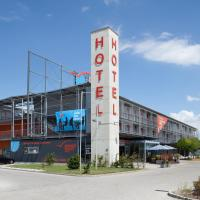 Hotel Pictures: Orange Wings Wiener Neustadt, Wiener Neustadt