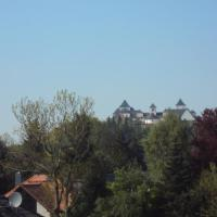 Hotel Pictures: Gästezimmer Jelinek, Augustusburg