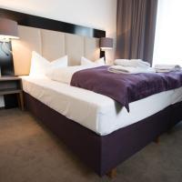 Zdjęcia hotelu: Goethe Business Hotel, Frankfurt nad Menem