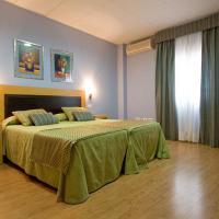 Hotel Pictures: Hotel San Marcos, Badajoz