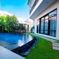 Special Offer-One Bedroom with Private Pool (Honeymoon Package)