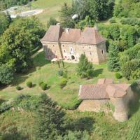 Hotel Pictures: Château de Frugie, Saint-Pierre-de-Frugie