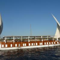 Hotel Pictures: African Queen Dahabiya - Esna-Aswan - 05 Nights Each Monday, Esna