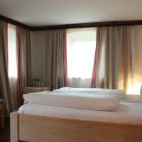 Deluxe-Posch Double Room