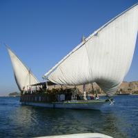 Hotel Pictures: Cenderella Dahabiya - Esna-Aswan - 05 nights Each Monday, Esna