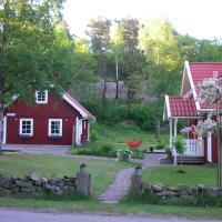 Hotellbilder: Bergastugan i Skrea Bed & Breakfast, Falkenberg