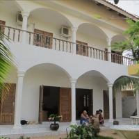 ホテル写真: Résidence Tichani Club, Cotonou