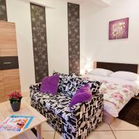 Superior One-Bedroom Apartment